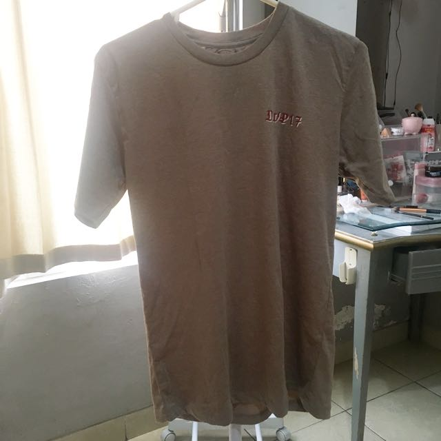 MONSTORE'S DWP SHIRT LIMITED