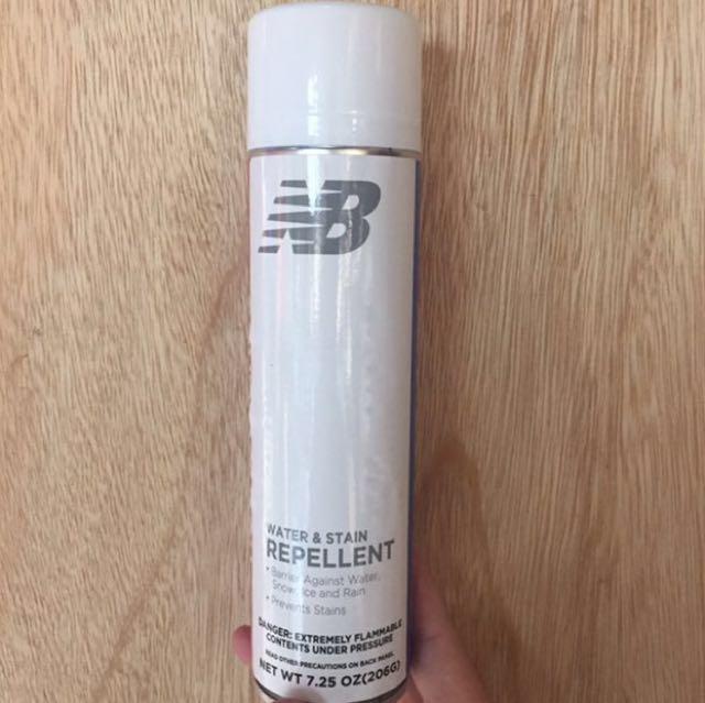 ~現貨不用等~new balance 防水噴霧