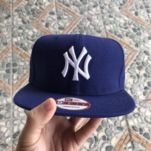 "New Era 9Fifty Snapback ""NewYork Yankees"""