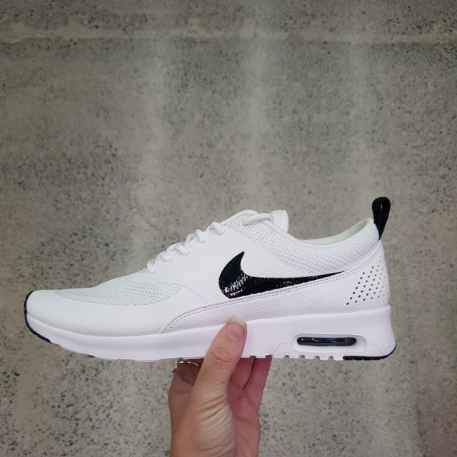 Nike Air Max thea size 10us