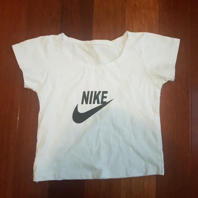 Nike top tee t shirt 6