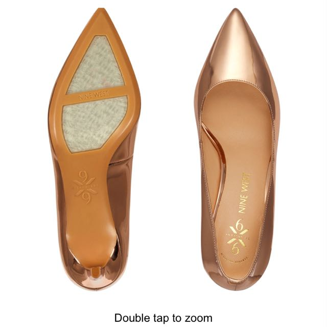 b7a5e008c04 Nine West Soho Pointy Toe Pumps / Heels, Women's Fashion, Shoes on Carousell