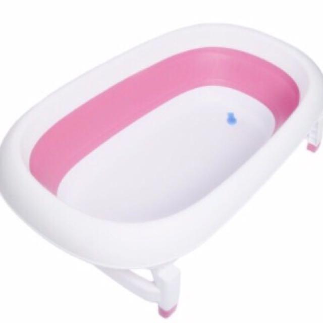 OBE Foldable Baby Tub