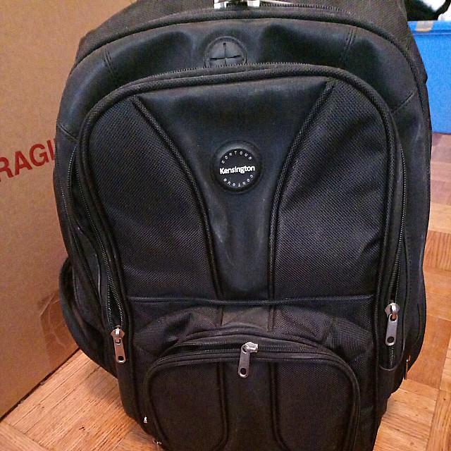 Obus Form Backpack