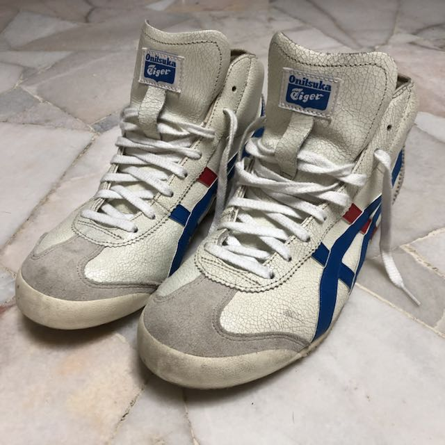 detailed look db9e5 9dfb0 Onitsuka Tiger THL328