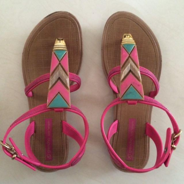 Original Ipanema Grendha Sandals