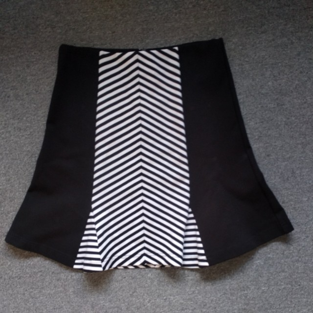 Oxford skirt