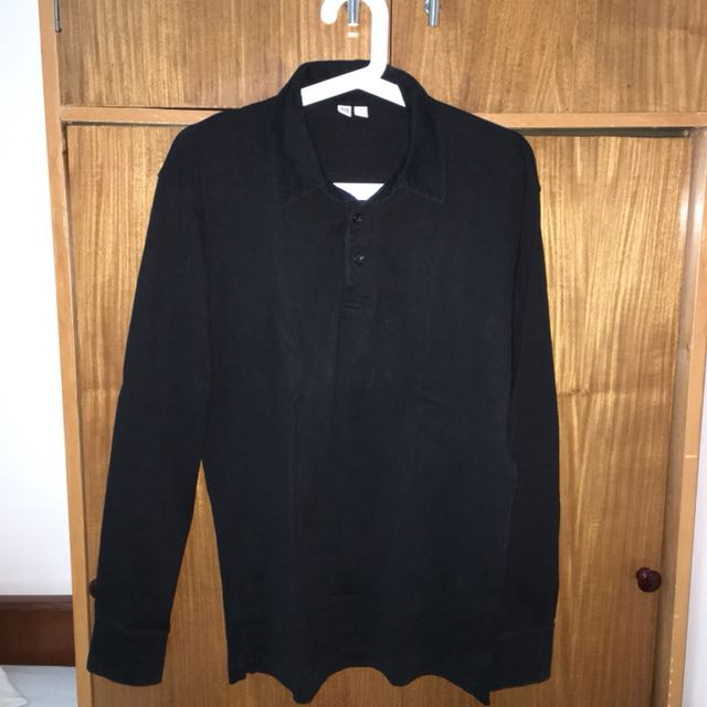 Polo Shirt Uniqlo U