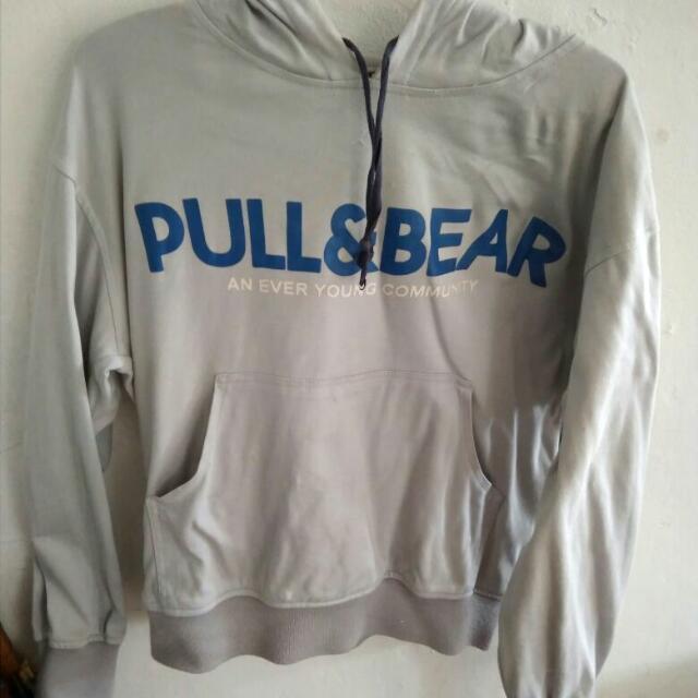 Pull N Bear Hoodie