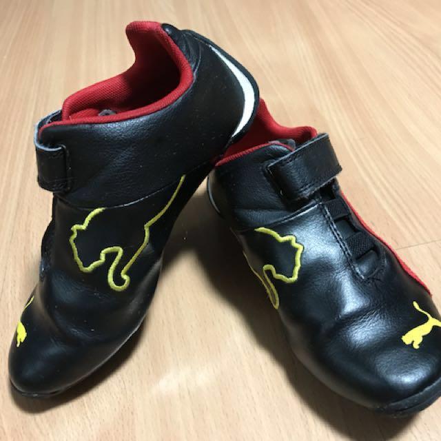 Puma Future Cat Junior Shoes (Ferrari 10th Anniversary Edition ... 65af80338