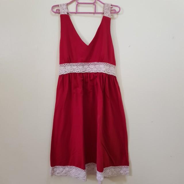 Red Dress 💕