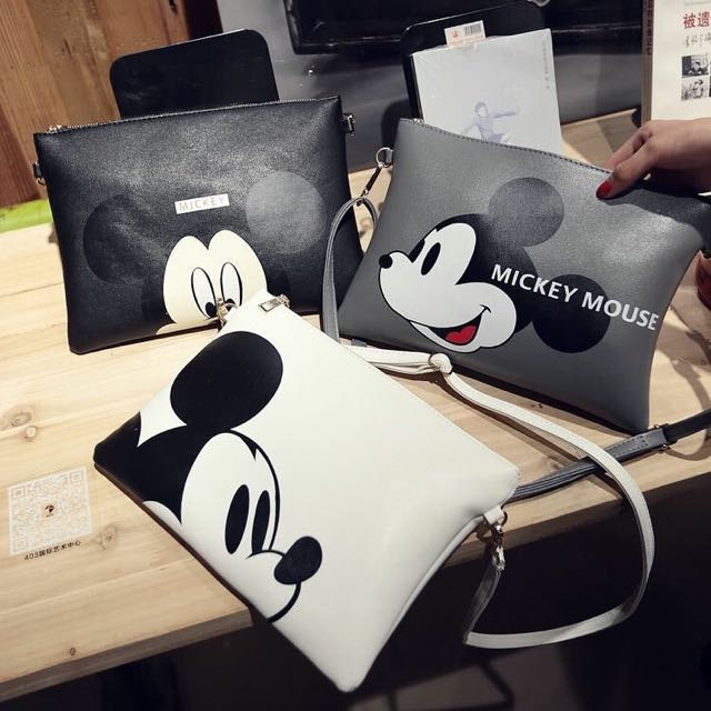 [RS] Mickey Mouse Clutch