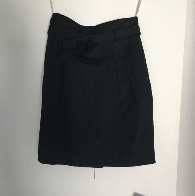 Saba High waist skirt