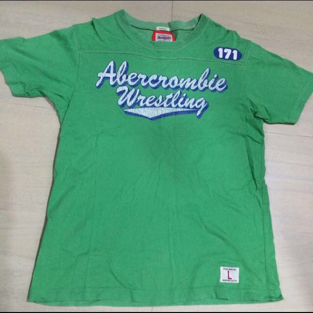 SALE❗️Abercrombie And Fitch T-shirt