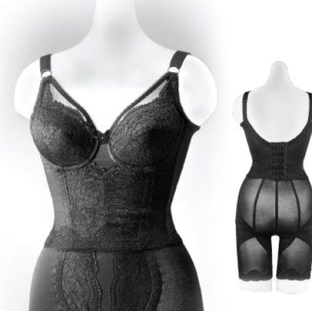 Slimming corset - Long bra