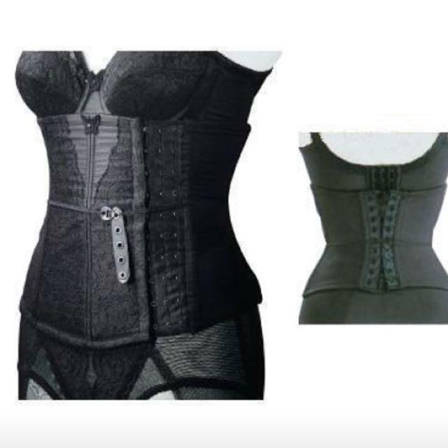 Slimming corset - Waist Nipper