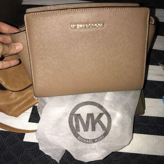 Sling Bag Michael kors