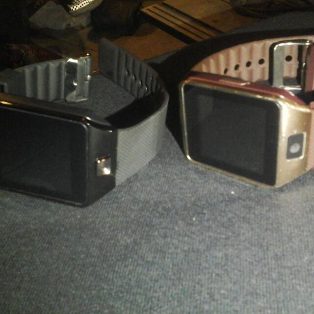 Smartwatch phone