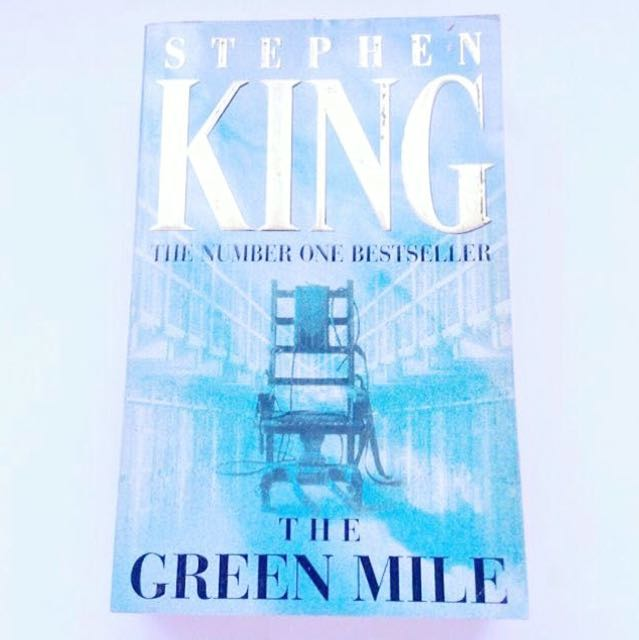 Stephen King - The Green Mile