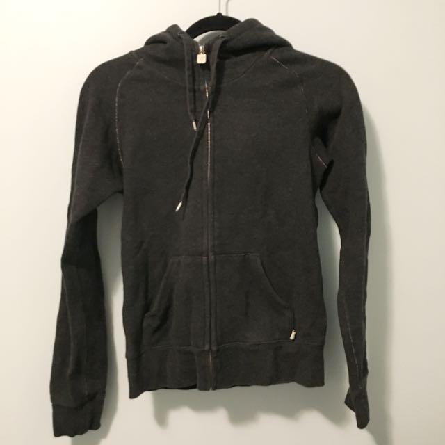 TNA sweater