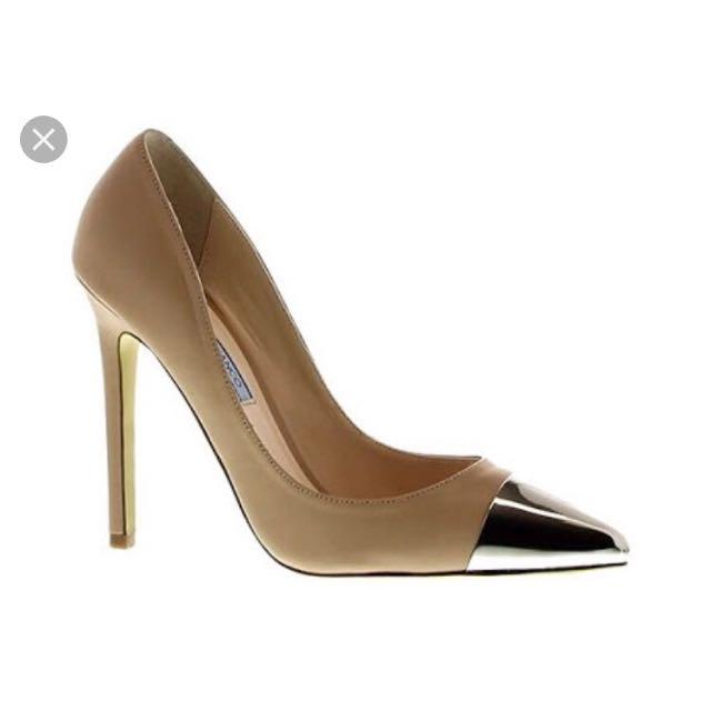 TONY BIANCO Adele heels