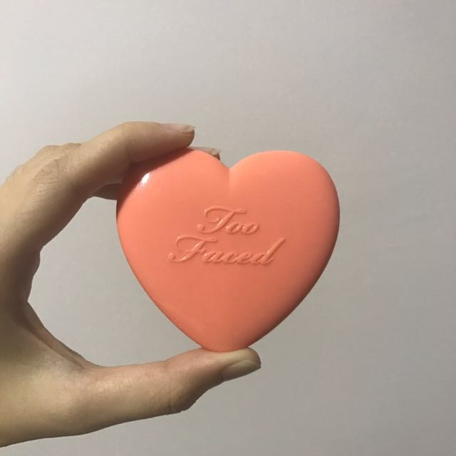 Too Faced Love Flush Blusher