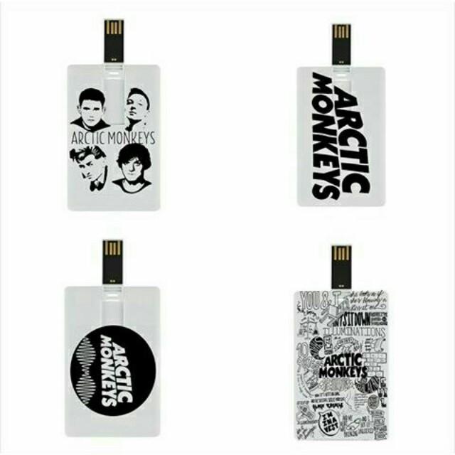 USB CARD atau Flashdisk Card
