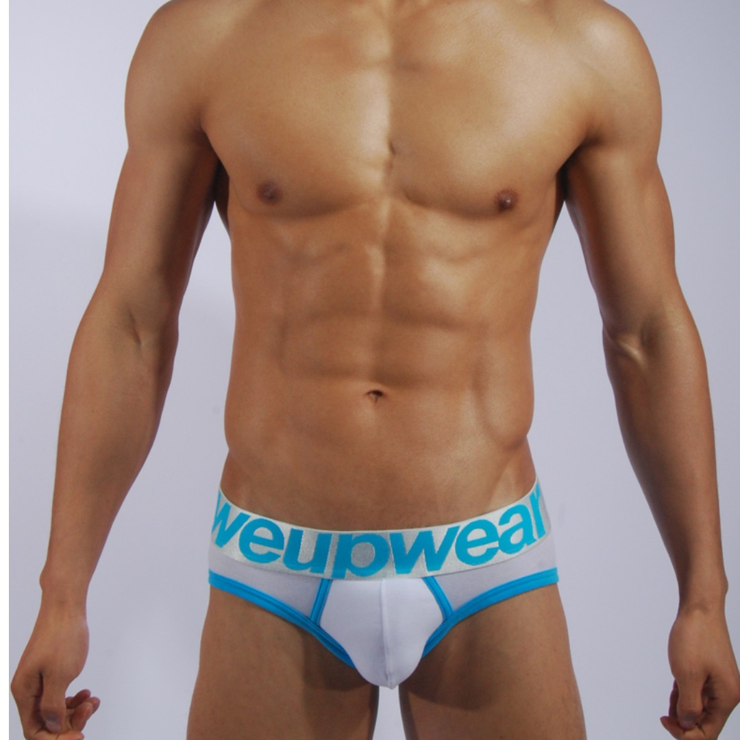 We-up Men Underwear (Brand New)