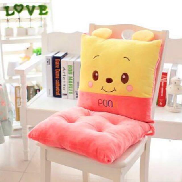 fcf5519db016 Winnie the Pooh cushion