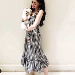 vintage dress *new*