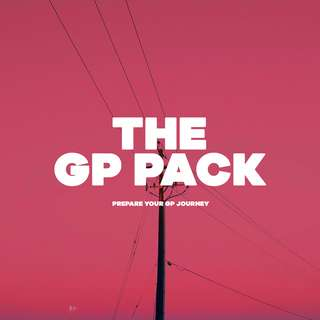 THE H1 GP PACK