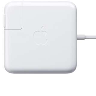 "85W MagSafe Power Adapter with ""L"" Style Connector"