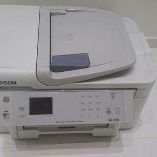 EPSON Printer WF-3521