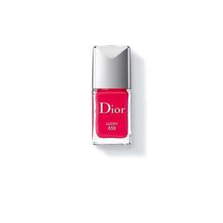 Dior Vernis 指甲油 LUCKY 659