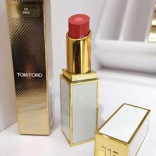 Tom Ford moisturecore lip color #05 Pipa