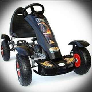 BIG Pedal Go-Kart Toy Car