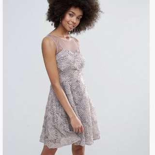 🚚 [7-11全家免運]全新有吊牌 英國倫敦帶回超美洋裝