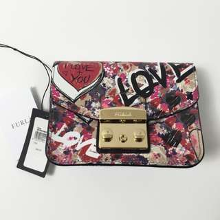 FURLA GRAFFITI METROPOLIS AUTHENTIC