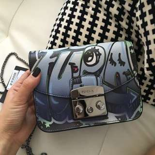 FURLA GRAFFITI AUTHENTIC
