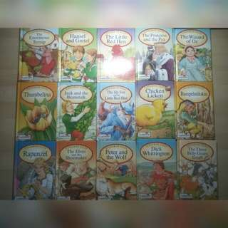 Favourite Tales Books