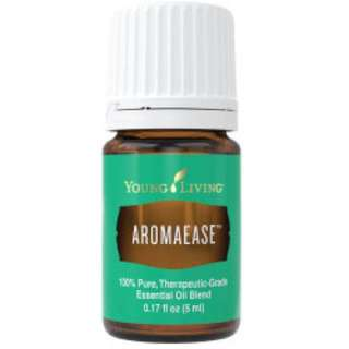 BN Young Living Aroma Ease Essential Oil