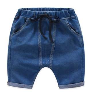 BN boys pants denim cotton