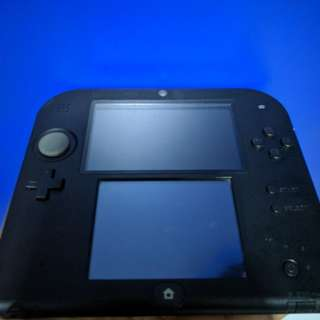 NDS 2DS