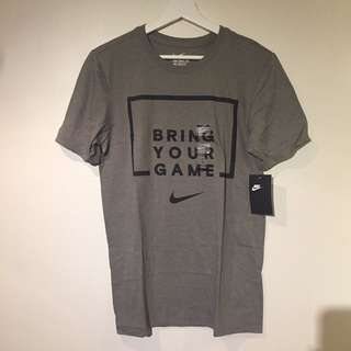 Nike bring your game t-shir