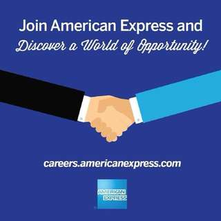 American Express (in-house)