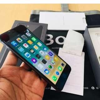 Apple iPhone 8 Plus 64GB, garansi resmi beli di iBox