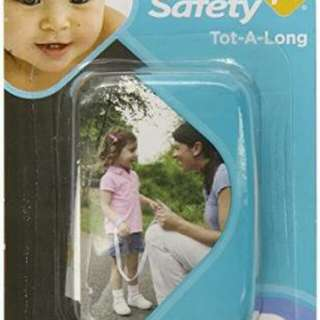 Baby 1st tot-a-long strap