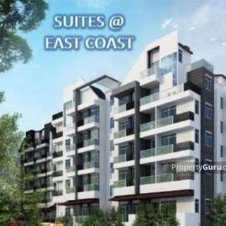 Suite@East Coast For Sales