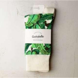 Sockaholic 襪 (22-25 CM)