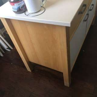Counter top/ kitchen island
